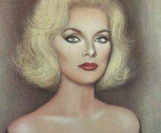 3. Ritratto di Virna Lisi, Roma 1979